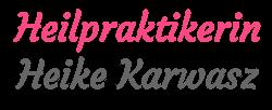 Logo Heilpraktikerin Heike Karwasz, 45699 Herten